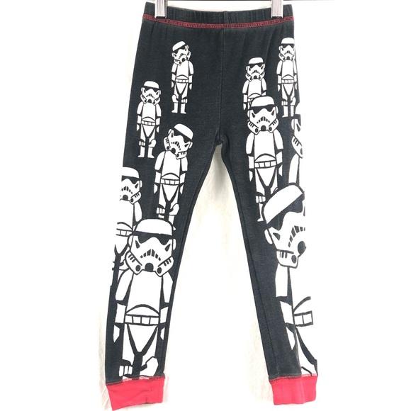 ⭐️ 5/$30- STAR WARS pyjama pants